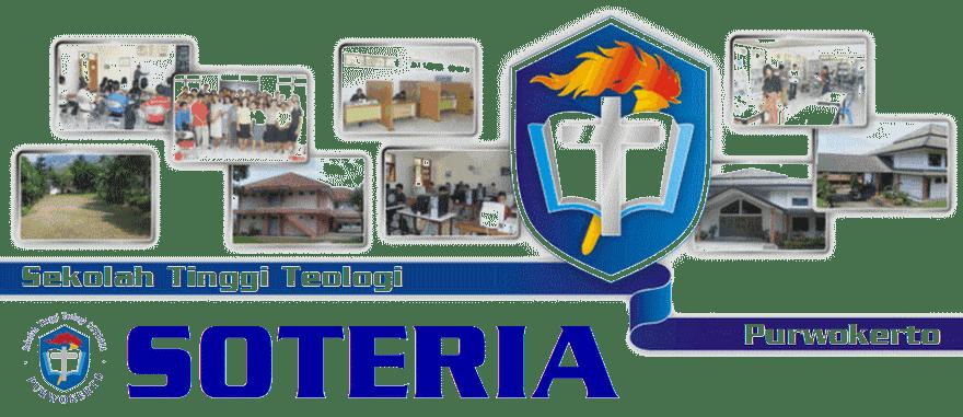 STTSOTERIA.com - Sekolah Tinggi Teologi Soteria STT Soteria Purwokerto