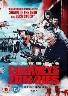 Cockneys vs Zombies dirigida por Matthias Hoene