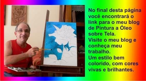 Blog de Pintura a Óleo sobre Tela
