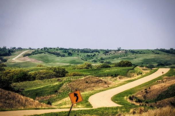 Nebraska Ashfall Fossil Beds State Historical Park, Royal