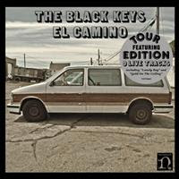 [2011] - El Camino [Tour Edition] (2CDs)