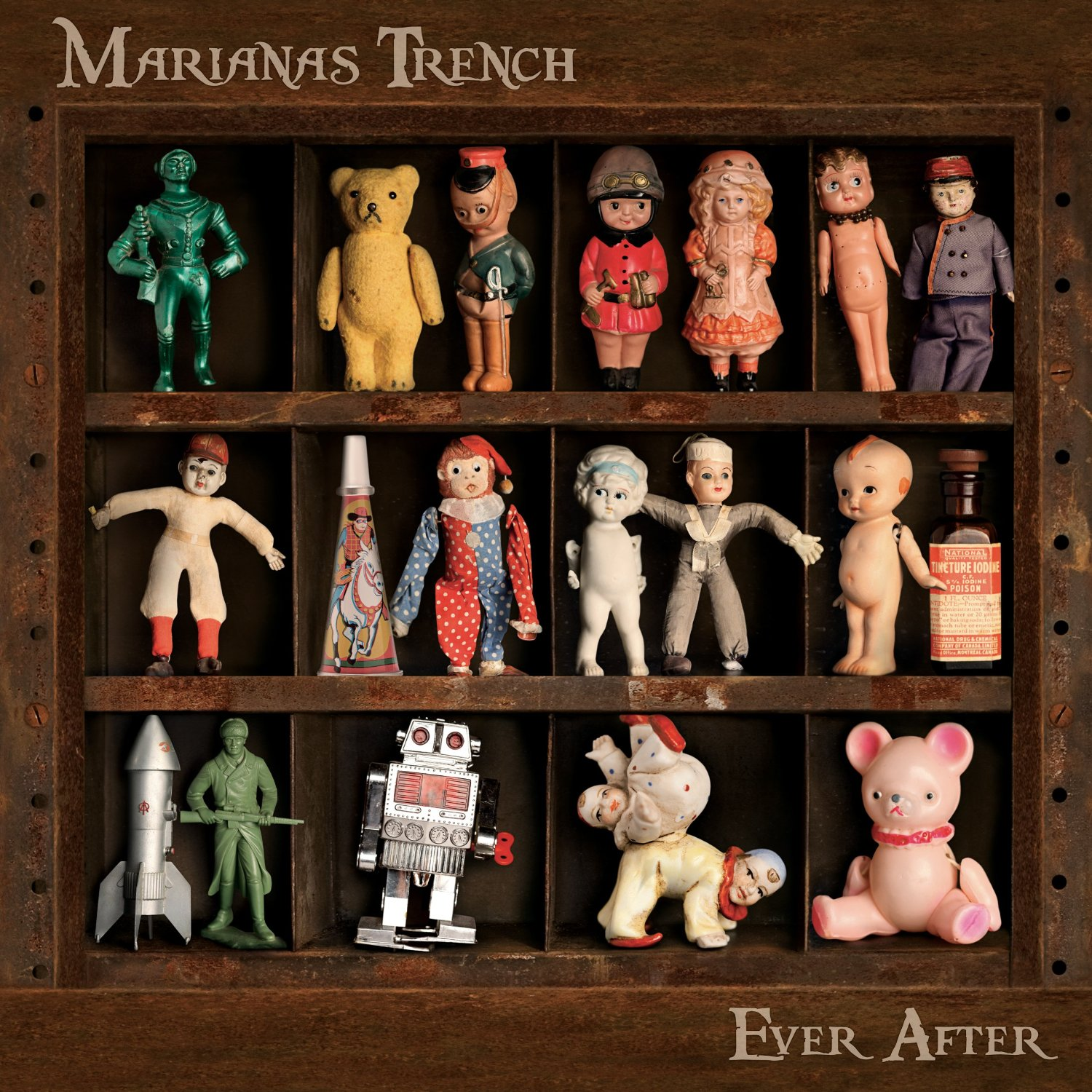 http://www.amazon.com/Ever-After-Marianas-Trench/dp/B005ZX4DMS