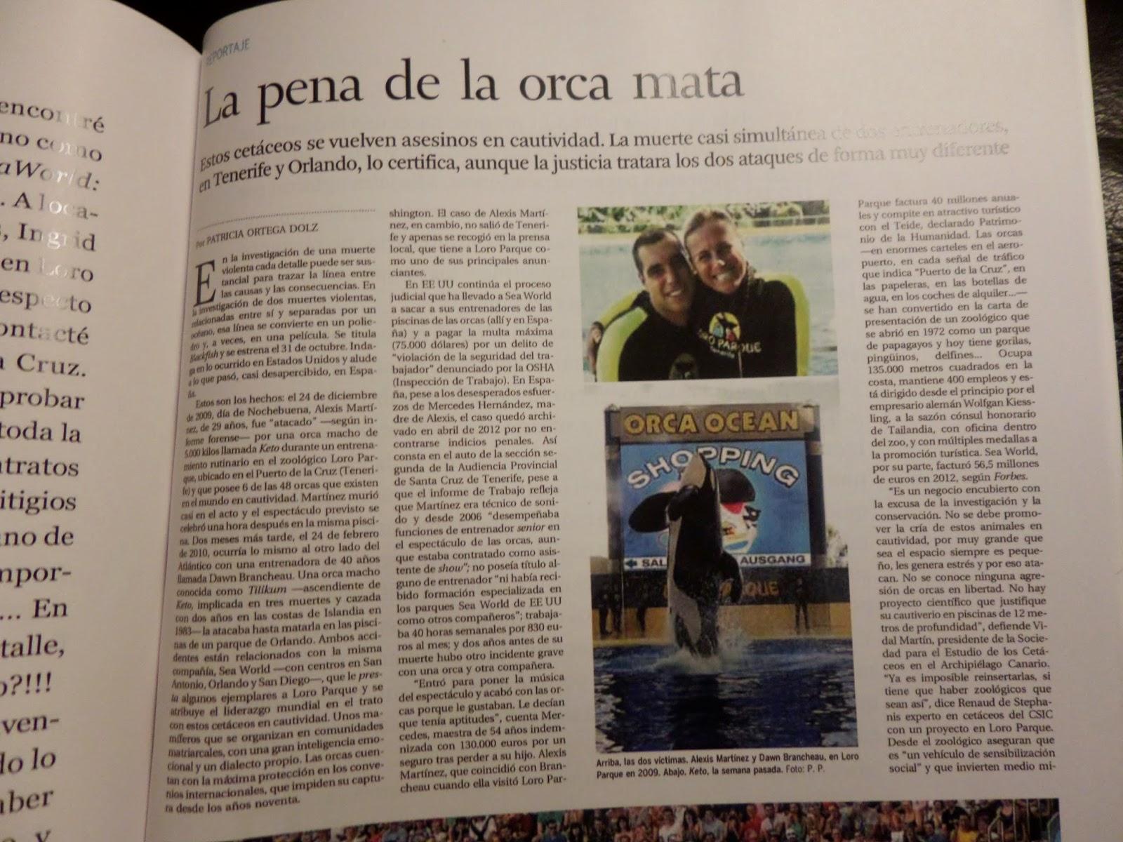 Libro de El País, En qué estaría yo pensando