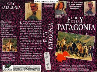 El rey de la Patagonia = Le roi de Patagonie (1990)