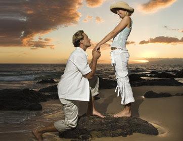 حقائق وأشياء مزعجة عن الخطوبة,رجل يطلب يد امرأة فتاة بنت يتقدم يقبل يد,man propose kiss woman hand