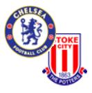 Live Stream FC Chelsea - Stoke City