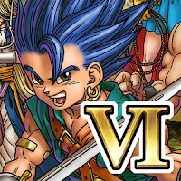 Download DRAGON QUEST VI v1.0.1 Apk Data