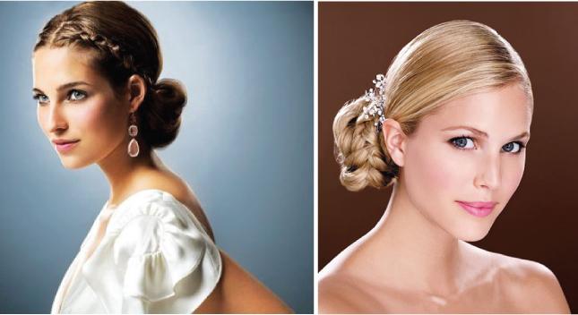 Wedding ideas  Wedding-hair-style-braided-up-do