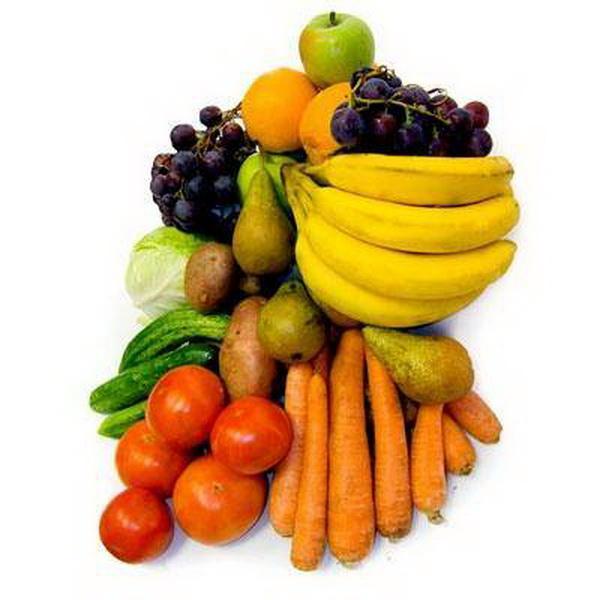 Как увеличить потенцию какими продуктами надо питаться