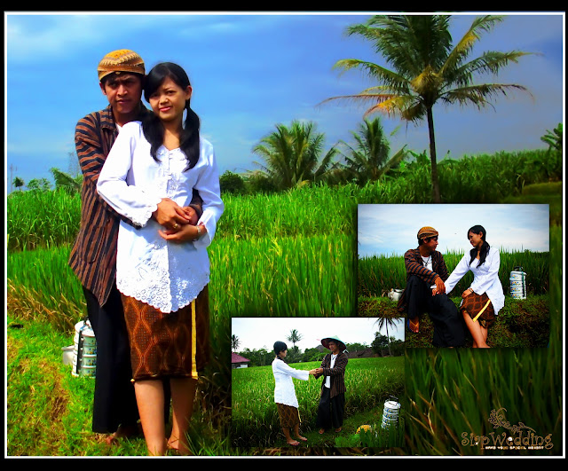 4 Photo Pre Wedding, Kumpulan Foto Pre Wedding Unik
