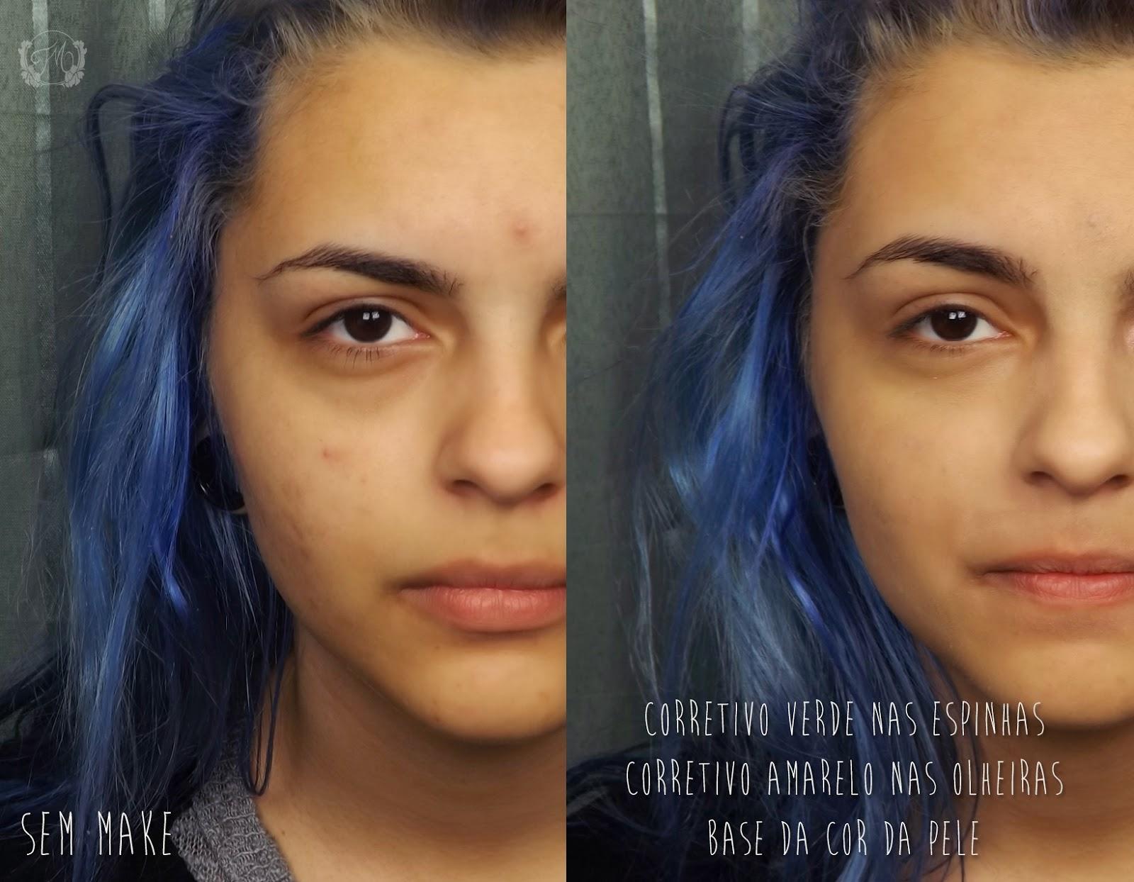 corretivo yes cosmetics