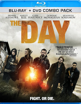 Filme Poster The Day BDRip XviD &amp; RMVB Legendado