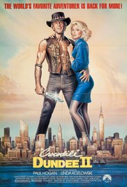 Watch Crocodile Dundee II Online Free 1988 Putlocker