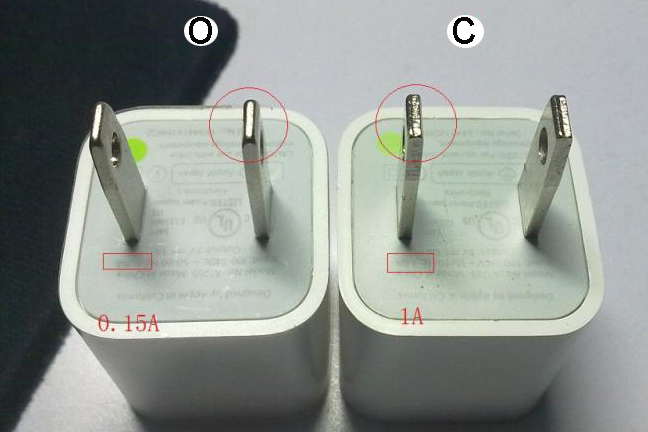 How To Differentiate Between Original And Fake Iphone Charger And Usb