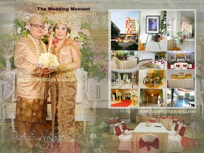 Gambaran Berbisnis Wedding Organizer