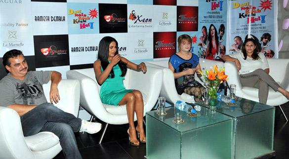 Daal Mein Kuch Kaala Hai 2012 Telugu Movie English Subtitles Free Download