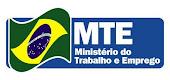 MTE - MINISTÉRIO DO TRABALHO E EMPREGO