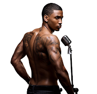 Trey Songz Quotes