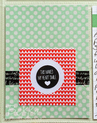 Moments Like These Project Life Kit from Stampin' Up! UK available here after 2 June 2015 - To Kill A Mockingbird Show Page