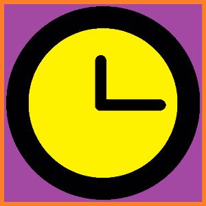 Clique na imagem e ouça a verdadeira rádio relógio