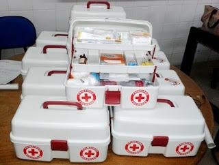 Alagoas: Sesau entrega kits de primeiros a socorros a escolas da rede pública municipal