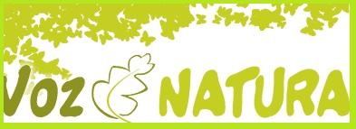 Blog Voz Natura