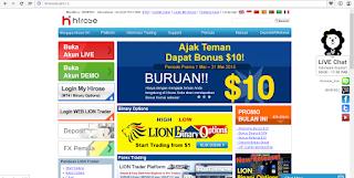 hiroseuk indonesia