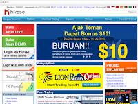 Cara mendapatkan uang dari internet dengan hiroseuk Indonesia