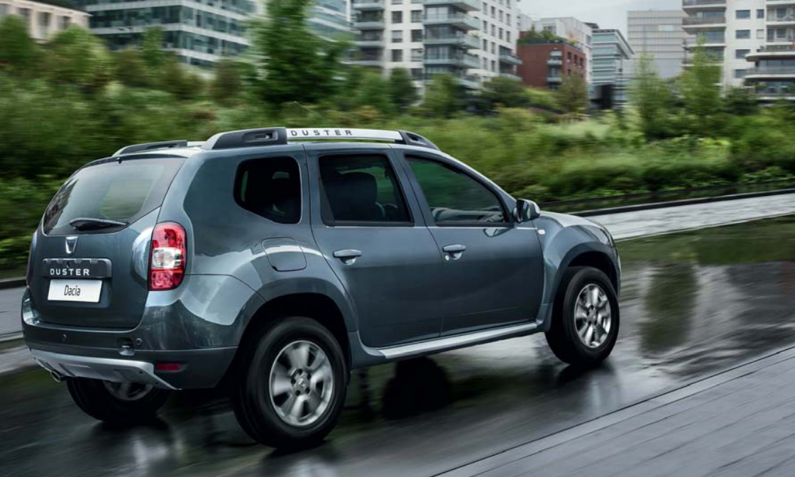 dacia duster 1 2 tce review autos post. Black Bedroom Furniture Sets. Home Design Ideas