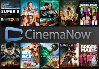 Comment regarder CinemaNow en France