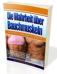 bauchmuskulatur, skelettmuskeln, seitliche bauchmuskeln, rektusscheide, wirbelsäulenmuskulatur, hohlkreuz, entenhintern, mike geary, körperfettreduktion