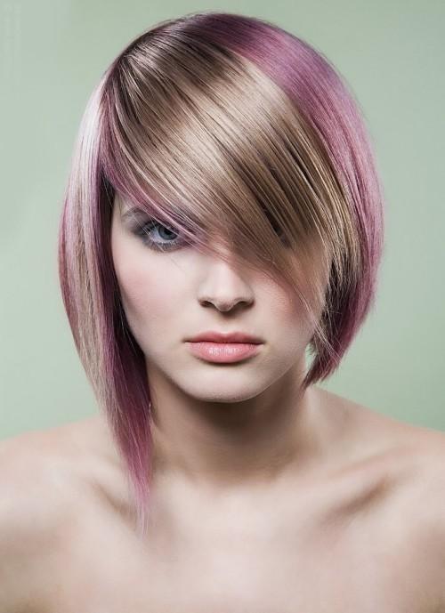 Potongan Rambut Pendek Untuk Wanita Habis Pantang Hari - Gaya rambut pendek orang gendut