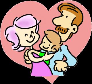 Familia nuclear y tradicional