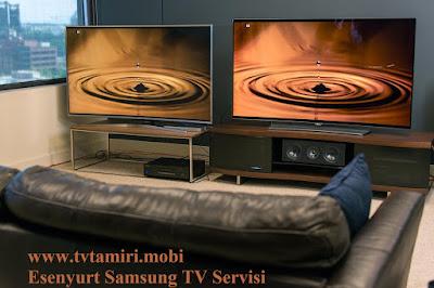 Esenyurt Samsung Tv Servisi