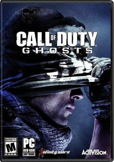 Download Call of Duty Ghosts PC Game Full Version