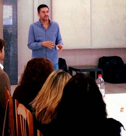Diego Fco. Fariña - Colegio Oficial de Psicologia de Santa Cruz de Tenerife
