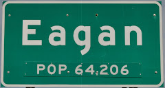 It's all about Eagan, Minnesota!