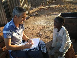 Misionero en Mozambique - Día de San Francisco Javier
