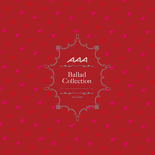 AAA - Ballad Collection
