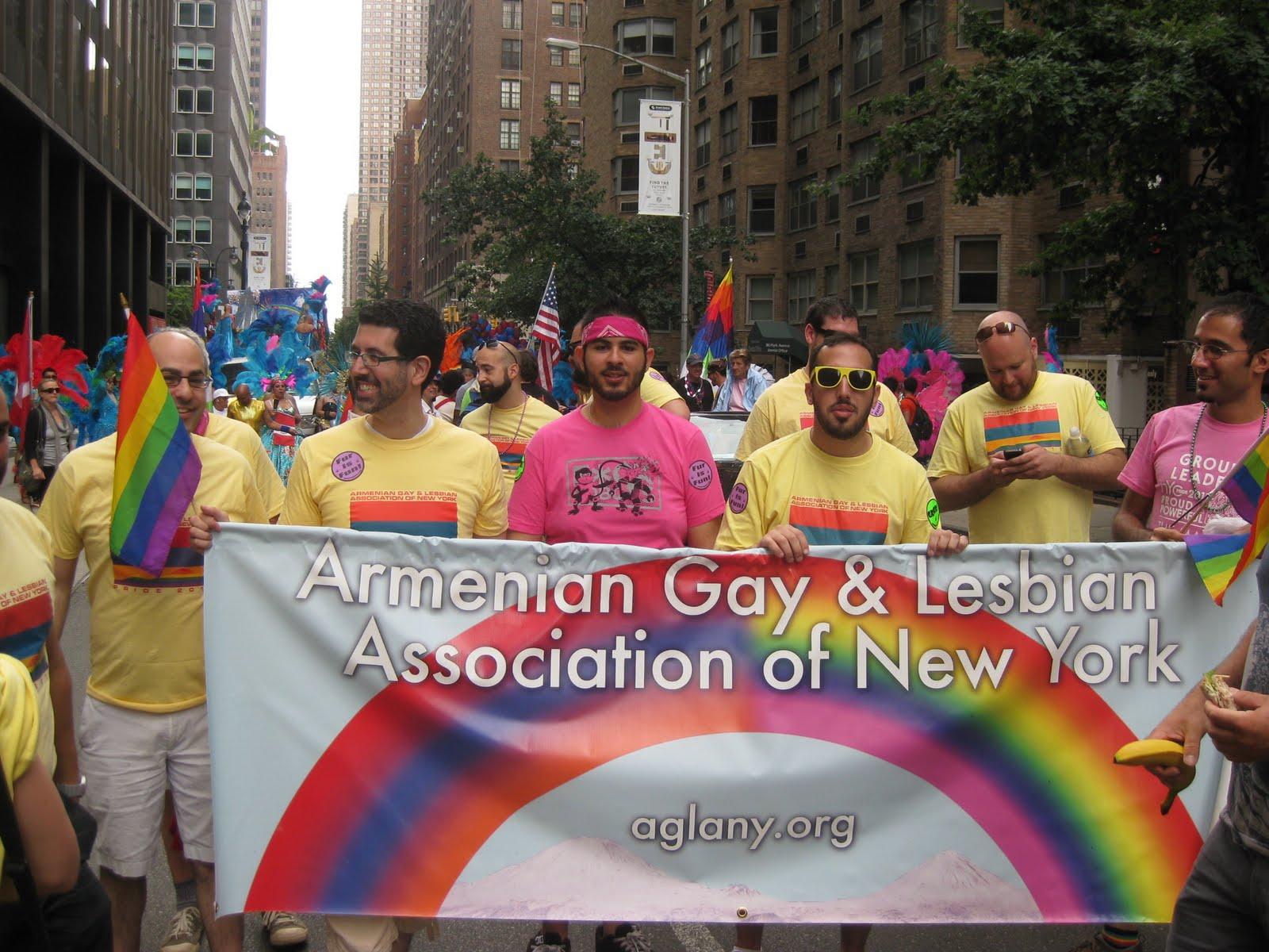 gay lesbian new york