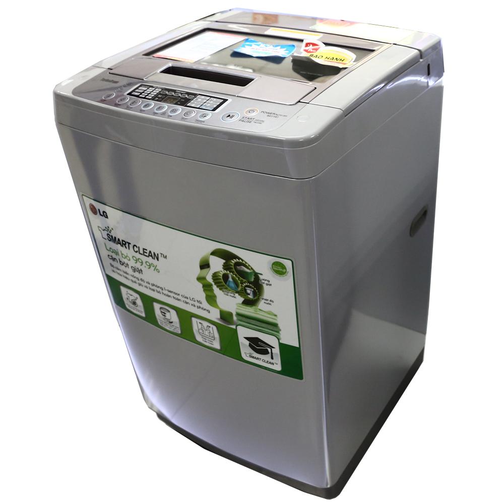 Mua máy giặt tiết kiệm điện, kinh tế cho gia đình
