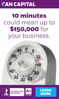 CAN Capital: Does your business qualify for up to $150,000