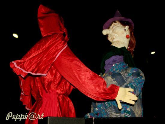 Galleria fotografica: Carnevale di Lavello