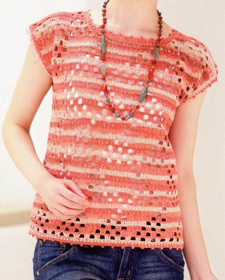 Beginner Crochet Sweater Patterns Free : Crochet Sweater Patterns For Beginners images