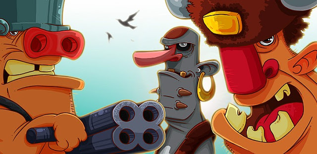 Download Swords & Crossbones Apk