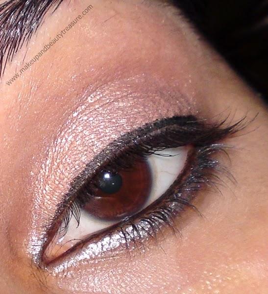 Silver-Eyeliner-Looks