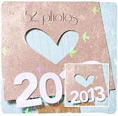 52 photos en 2013