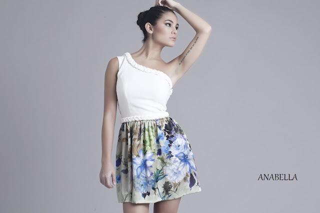 Modelo Anabella Love Lova