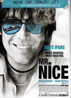 Mr. Nice (2010) Sub Español