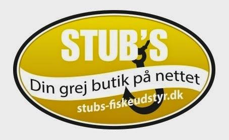 Stubs-fiskeudstyr